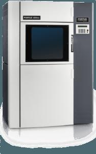 Fortus 400mc FDM Verfahren mit ABS Werkstoffen