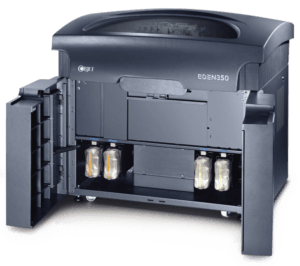 Objet Eden350 3D Drucker Kunstharzdruck