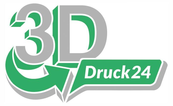 3D Druck24 GmbH Logo