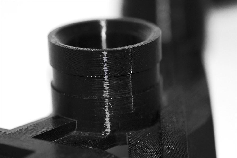 3D Druck FDM Fertigungshilfsmittel-Schweissschablone 1