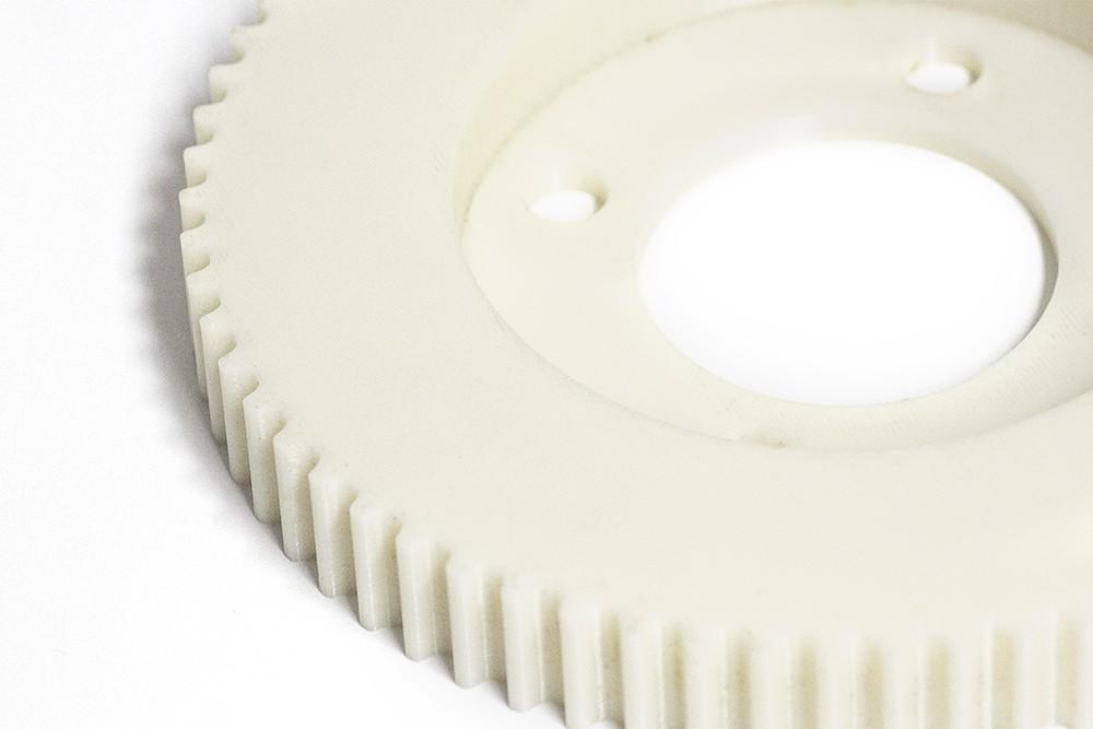 3D Druck FDM Zahnriemen