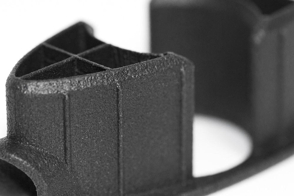 3D-Druck SLS Vor-Serienfertig